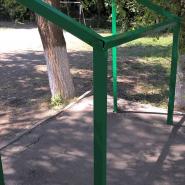 А 44 детская площадка